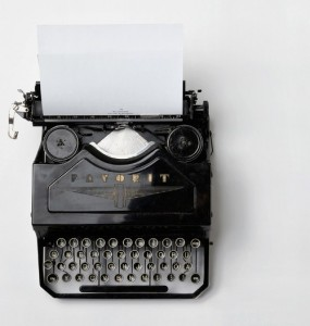 typewriter cropped